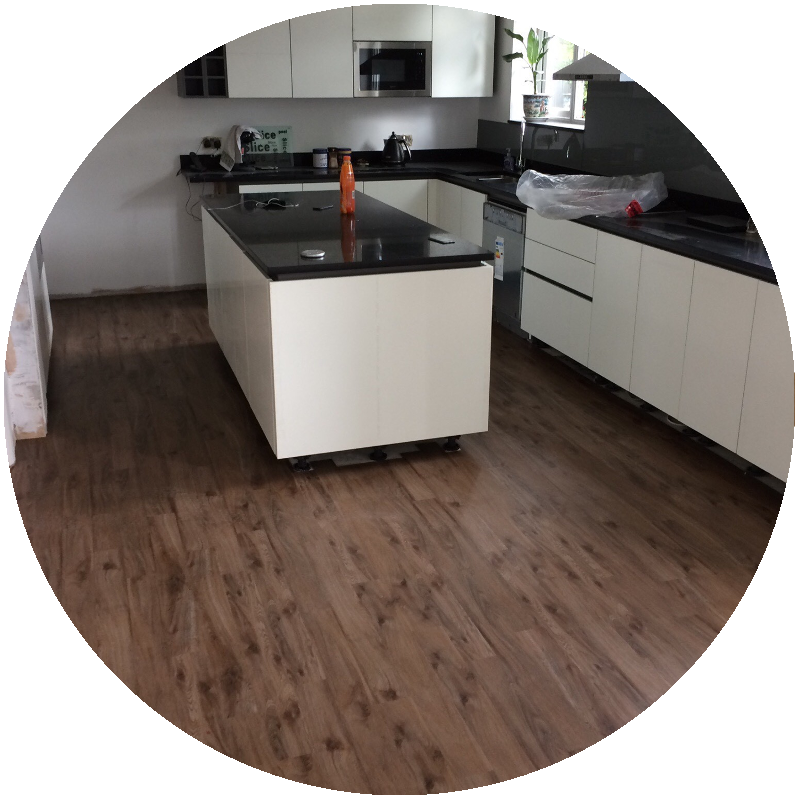 experienced flooring experts